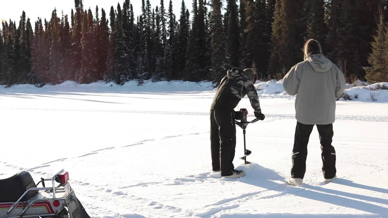 Weekend shenanigans in Alaska