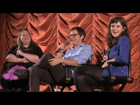 CCFF 2017  THE INCREDIBLE JESSICA JAMES with James Strouse and Noël Wells