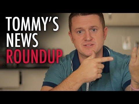 Download Youtube: Tommy Robinson's News Roundup: Fireman Sam or Firewoman Samantha?
