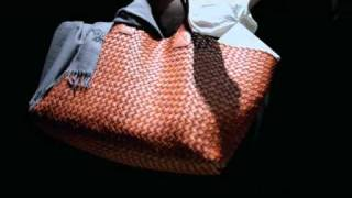 Bottega Veneta - Viaggio Notturno Launch Video