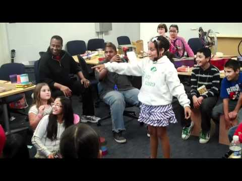 ULO Intensive Group Conducting