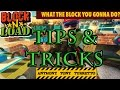 Block N Load Tips & Tricks - Tony Turretto Strategies I Use