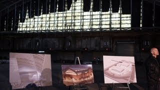 Mayor Bloomberg Announces Plan To Transform Kingsbridge Armory In The Bronx