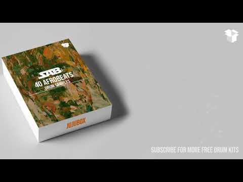 [free]-40-afrobeats-drum-samples|afrobeats-drum-kit||for-fl-studio/ableton/maschine/logic