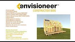 ENVISIONEER BOIS TÉLÉCHARGER GRATUITEMENT CONSTRUCTION