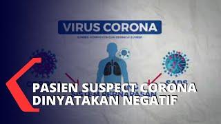 Pasien di RSPI Sulianti Saroso Negatif Virus Corona