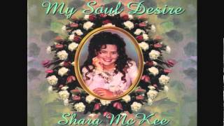 Shara McKee - I give you Jesus