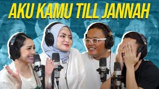 Download Lagu BISMILLAH. INI DIA WAKTU PERNIKAHAN SULE & NATALIE. mp3