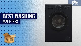 Best Choice Washing Machines To Buy On Black Friday / Cyber Monday 2018 | Black Friday Buying Guide
