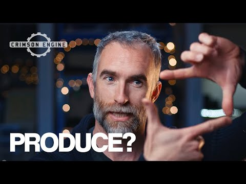 What does a Producer ACTUALLY do?
