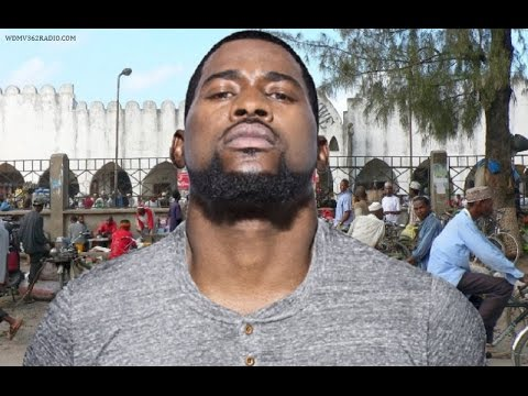 A Message to David Banner: Tell the TRUTH about black people. We are Moors