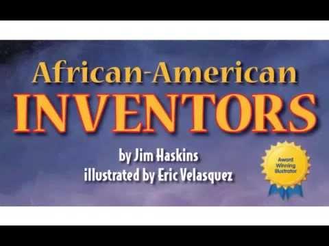 African-American Inventors Read-aloud