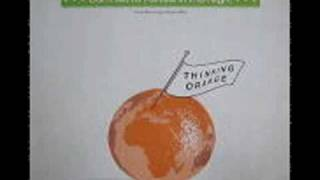 Thinking Orange - Don