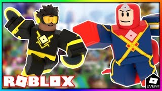 [LEAK] ROBLOX HEROES OF ROBLOXIA NEW SKINS PART 2 | Leaks and Prediction