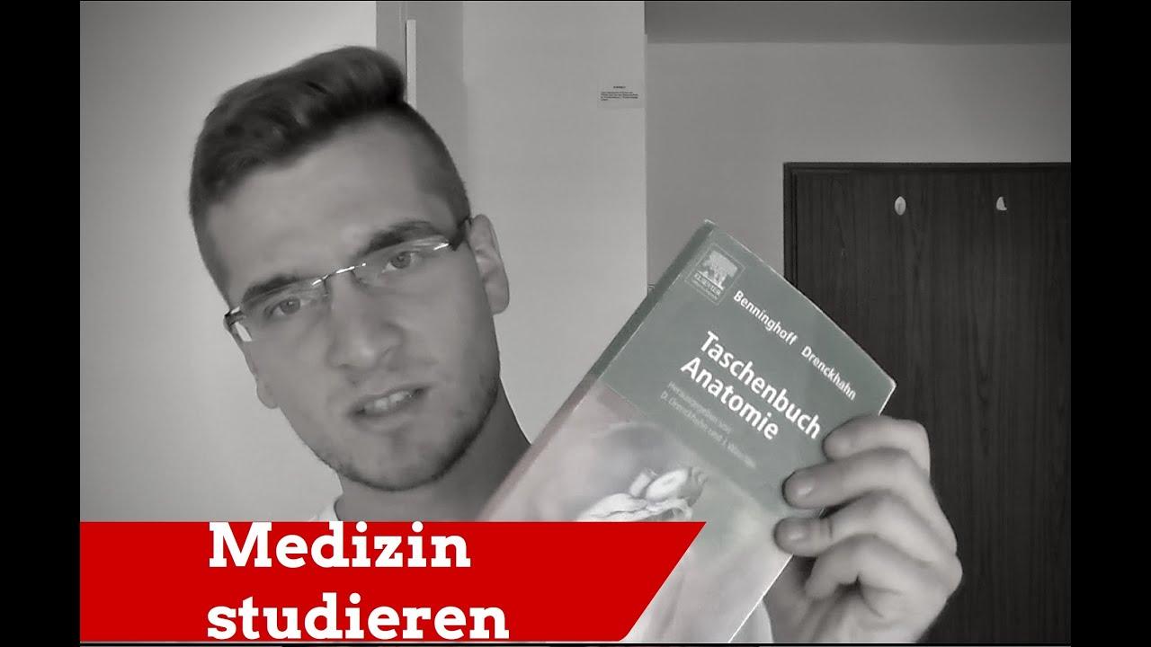Aufs Medizinstudium vorbereiten! So geht\'s! - YouTube