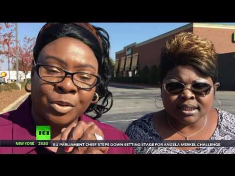 Keiser Report: Trump, Diamond & Silk (E998)