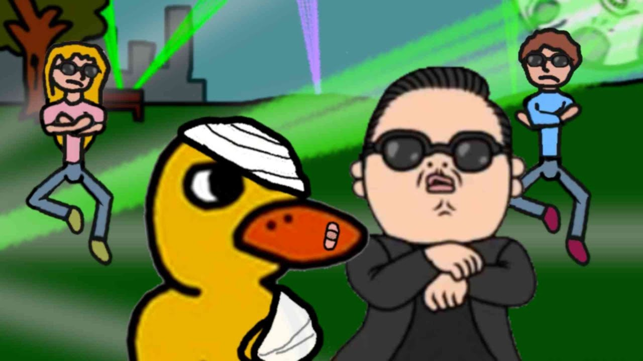 Funniest Song The Duck Songs 2016 2 19 Youtube