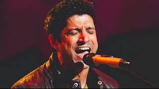 Farhan Akhtar | Ek Ladki Bheegi Bhaagi Si | Mtv Unplugged