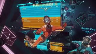 Echo Arena Gameplay And Interview At PC Gaming Show 2017
