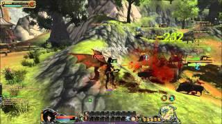 Seven Souls Online Gameplay [1080p]