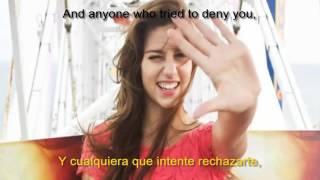 Coldplay - Green Eyes (Subtitulada: español e inglés)