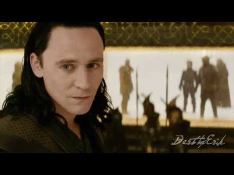 Loki ► I'm Reading a Book