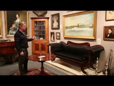 Tillou Gallery at the 2015 Winter Antiques Show