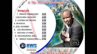 Charles Zibhowa  Mwari havasekwi
