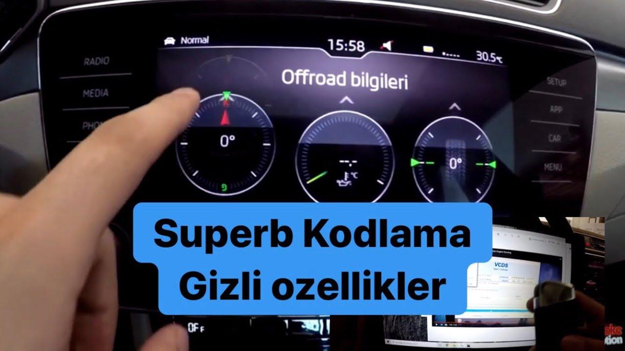 ( Seat Ateca KH7 ) Gösterge Paneli Nasıl Değiştirilir & Retrofit Virtual Cockpit