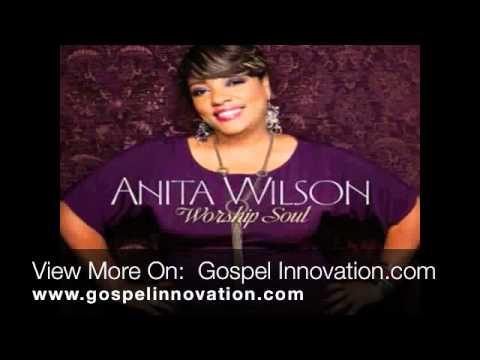 Anita Wilson - Have Your Way