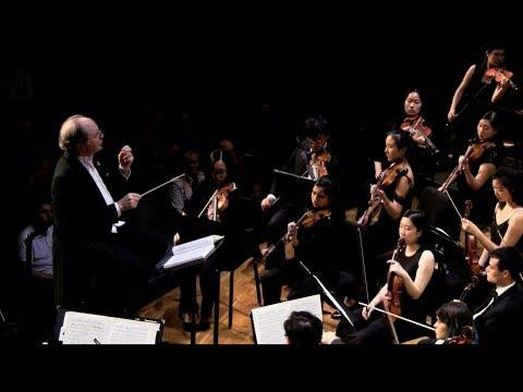Mahler: Symphony No. 1 in D Major / Pratt • The Princeton University Orchestra