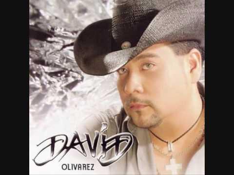 David Olivarez - Y te lo pido