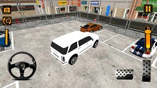 Multistory Car Crazy Parking 3D 2 (by IBM Games) Android Gameplay [HD]
