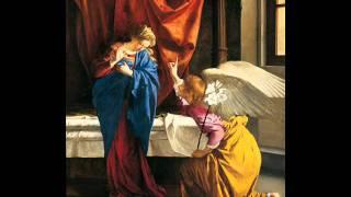 Bach - Cantata 'Gelobet seist du, Jesu Christ' BWV 91
