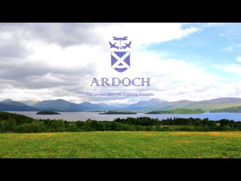 Ardoch Scotland - The Perfect Space for Inspiring Thoughts