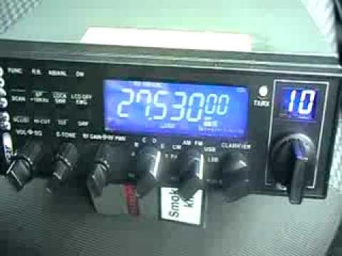 Superstar CRT SS6900 test drive