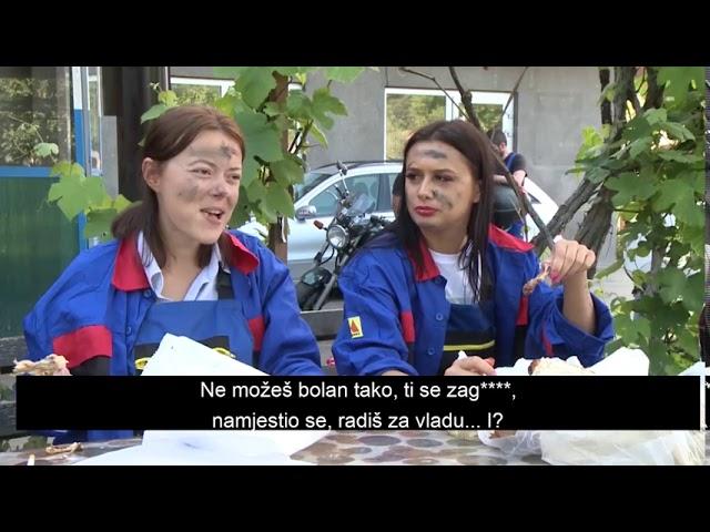 MA ŠTA JE OVO, duhoviti edukativni serijal (druga epizoda)