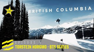 Torstein Horgmo BTS Series - British Columbia | Episode 4
