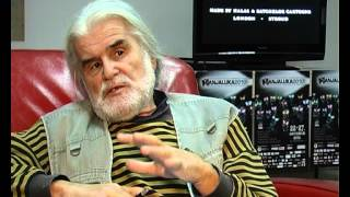 VESKO KADIĆ about Banjaluka IAFF