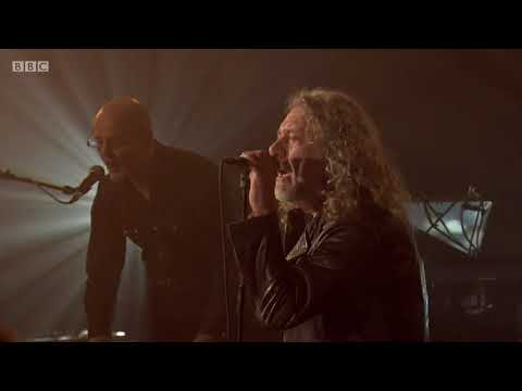 Robert Plant -  BBC Radio 6 Music Live...