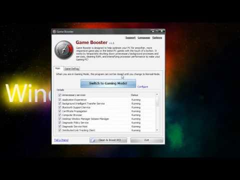 Программы для чистки компьютера и оптимизации Windows