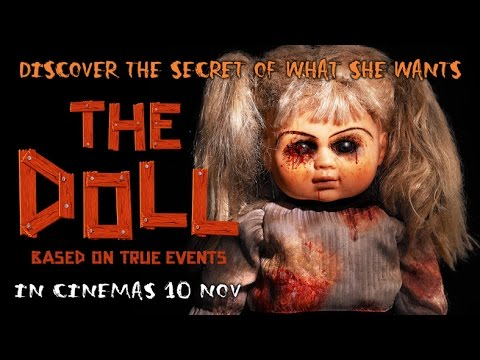 the doll international trailer in malaysia cinemas 10 november