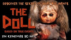 The Doll International Trailer (In Malaysia Cinemas 10 November)