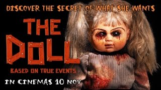 The Doll International Trailer