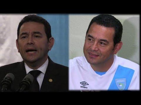 Guatemala Anuncia Traslado De Embajada En Israel A Jerusalén