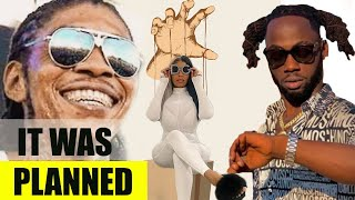 Vybz Kartel Planned It All? USE Stylo G Woman To DISS Him | 5 Charged For Kaylan | Popcaan Interview