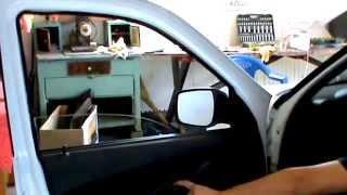Двойные стёкла на гранту 2(Установка двойной тонировки позволит вам избежать не желательных взглядов в салон автомобиля,предает..., 2014-06-25T18:38:39.000Z)