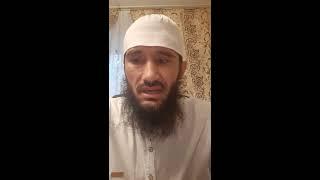 Махмуд Абдулмумин Каззоблигингни СЕН тухтат . Ахли суннага тил текгизма. Хамма жойни булгадинг