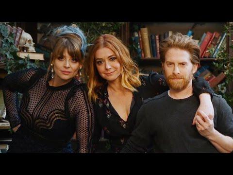 'Buffy the Vampire Slayer' Cast Reunites for 20th Anniversary