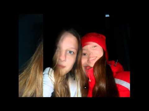 Я и моя лучшая подруга)))))))